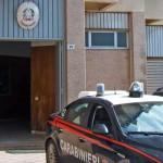 Ultime Notizie: Villa San Giovanni. Rumeno arrestato dai Carabinieri per tentato furto