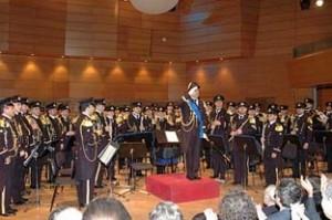 la Banda della Marina Militare
