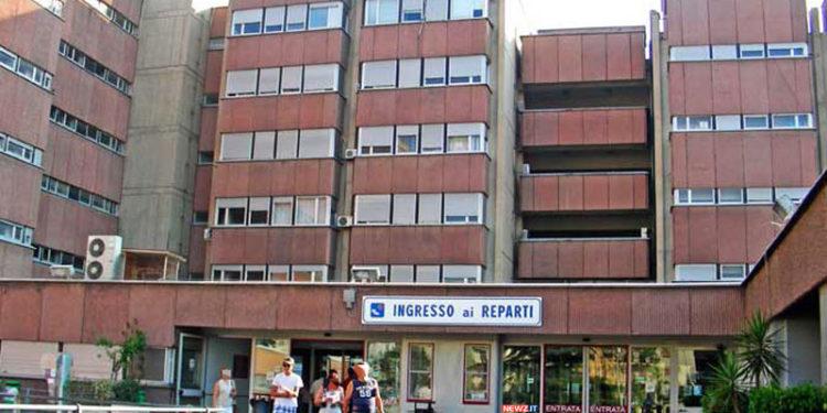 Grande Ospedale Metropolitano