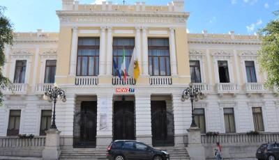 Reggio Calabria: Palazzo Foti