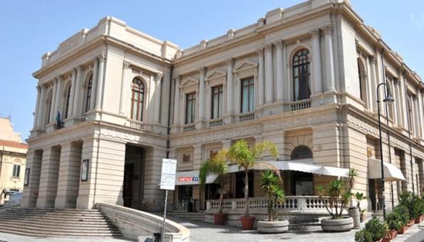 Reggio Calabria: Teatro Francesco Cilea