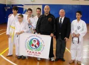 Raffaele Spinelli, Francesco Aloni, Mario Tortorella, Pietro Paviglianiti, Vito Occhipinti