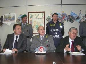 Gratteri, Giancane, Pignatone