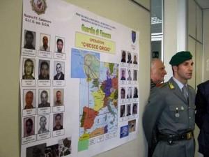 'Ndrangheta, la Guardia di Finanza sgomina un traffico internazionale di droga 3