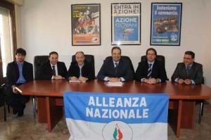 Spano, Suraci, Nicolò, Tuccio, Sarra, Germanò