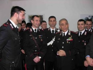 Siazzu e i carabinieri di Platì