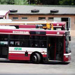 autobus Atam