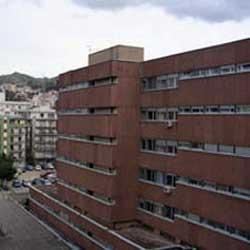 gli Ospedali Riuniti