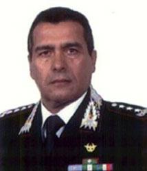 Generale Stefano Orlando