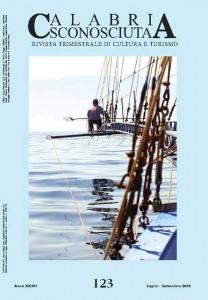 La copertina di CALABRIA SCONOSCIUTA