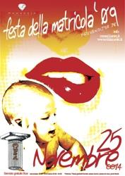 Festa della matricola 2009
