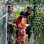 Un prigioniero di Guantanamo