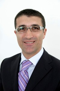 Stefano Repaci, sindaco di Fiumara
