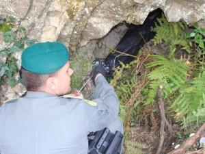 Cittanova. La Guardia di Finanza sequestra armi e munizioni 2