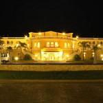 """L'Hotel """"Parco dei Principi"""""""