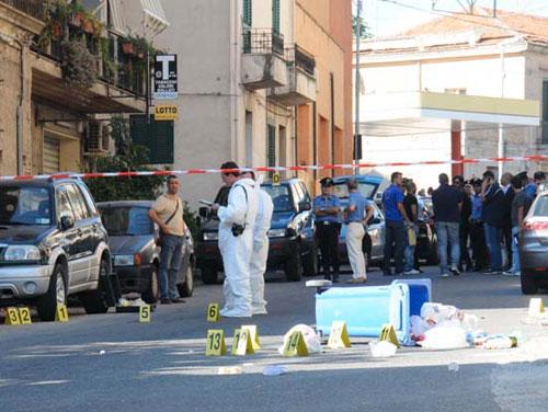 Omicidio Canale - foto 2