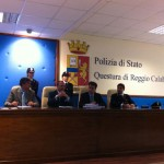 Da sinistra: Dodaro, Casabona, Semeraro, Palermo
