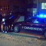 Droga: un arresto dei Carabinieri a Crotone