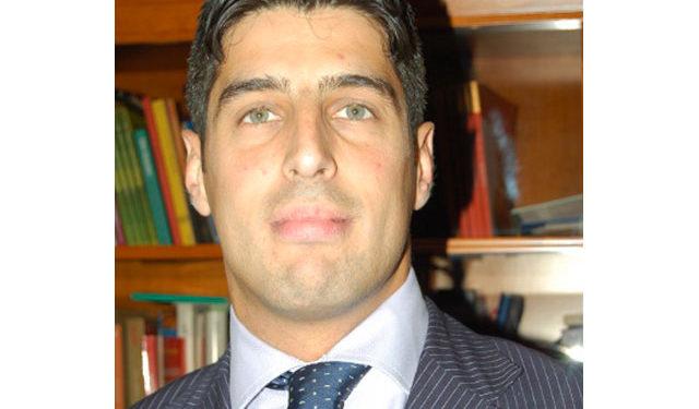 Marco Tullio Martino
