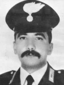 Il brigadiere Antonino Marino