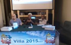 Da sinistra: Sorrenti, Talia, Trecroci