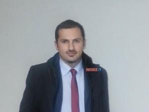 L'avv. Giuseppe Gentile