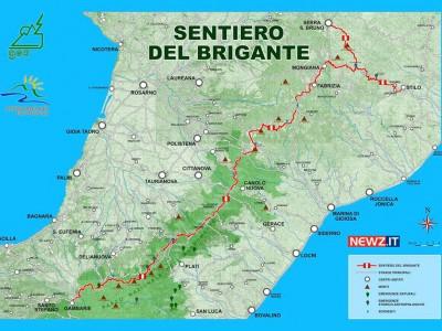 La mappa del
