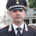 Il maggiore Pantaleone Grimaldi