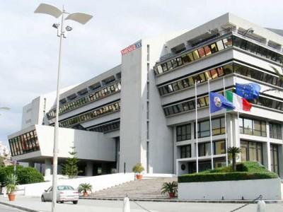 Reggio Calabria, Palazzo Campanella: sede del Consiglio regionale della Calabria