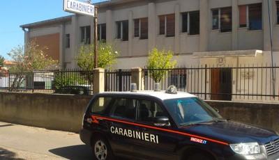 Reggio Calabria: la Stazione Carabineiri di Archi