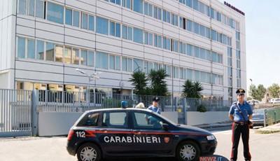 Stazione Carabinieri Rione Modena, Reggio Calabria