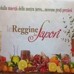 Ultime Notizie: Le Reggine dei Sapori al salone del gusto di Torino