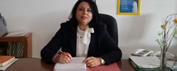 Antonella Borrello