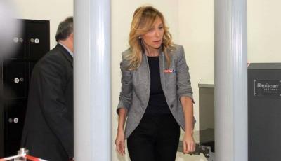 Chiara Rizzo (photo Adriana Sapone)