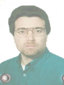 Giuseppe Caloiaro, la vittima