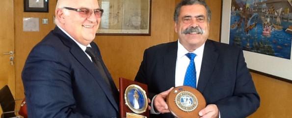 Silvestri e Rodriguez