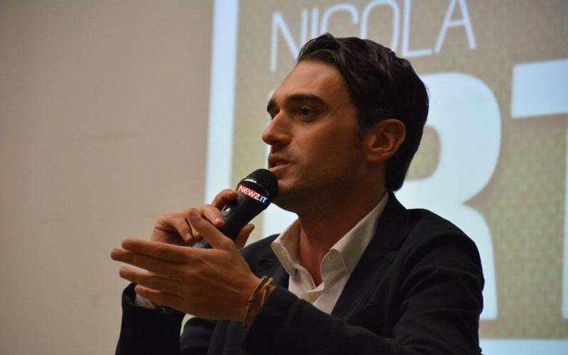 Nicola Irto
