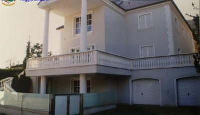 La villa confiscata in Austria