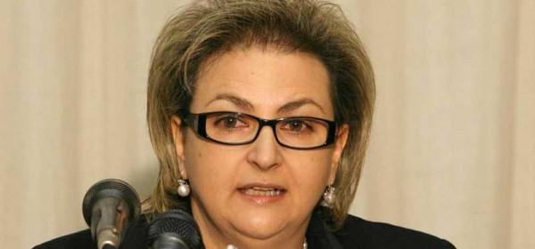 Maria Grazia Laganà