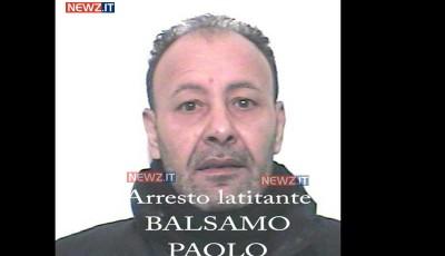 Paolo Balsamo