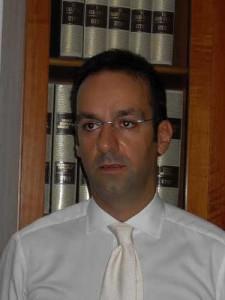 L'avv. Massimiliano Leanza