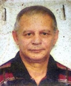 La vittima: Natale Antonio Pedalino