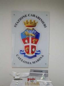 sequestro-cocaina-munizioni