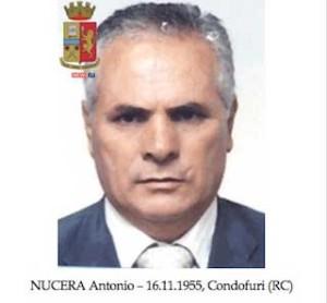 Antonio Nucera