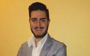 Danilo D'Agostino, Articolo Uno –Mdp