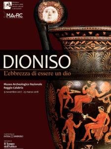 locandina mostra Dionisio