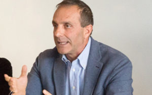 Prof. Giuseppe Zimbalatti Direttore del Dipartimento Agraria