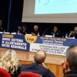 Il workshop sul nuovo sistema di allertamento della Protezione Civile