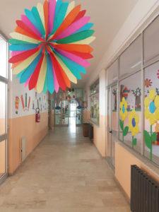 Taurianova. Scuola di San Martino