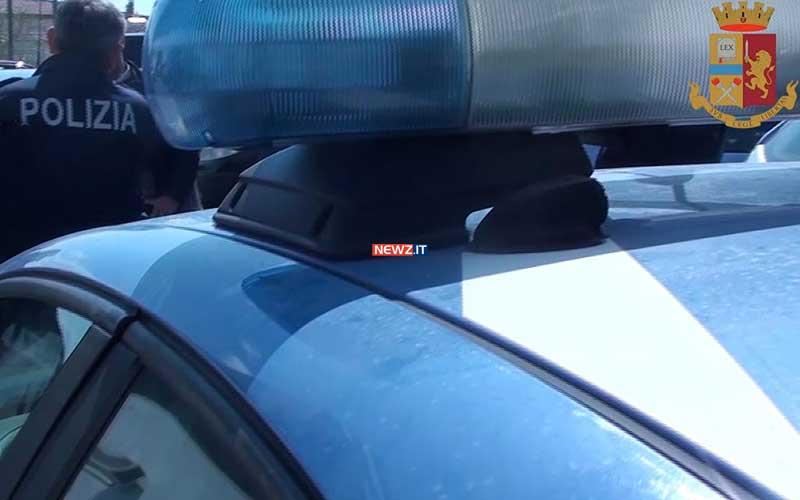 Operazione Libro Nero, 17 arresti